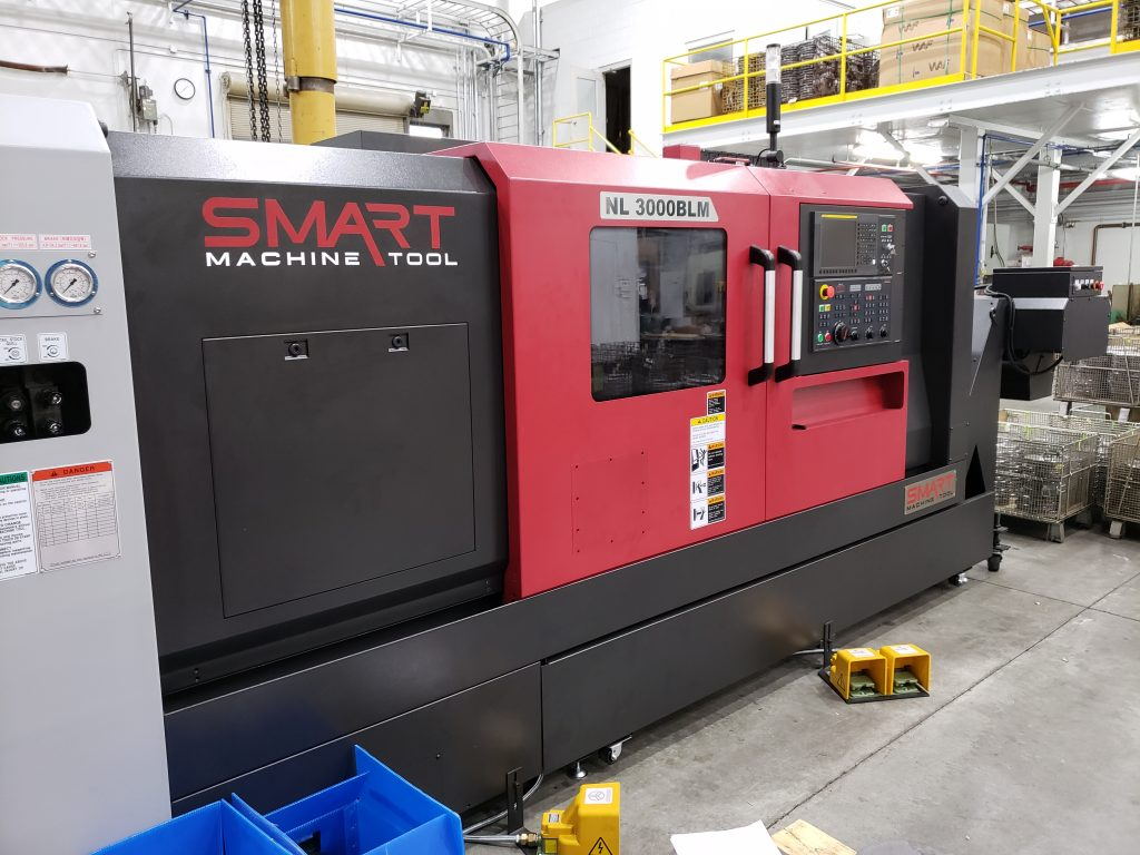 Smart Machine NL3000